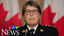 Brenda Lucki 'deeply concerned' after damning report on RCMP culture 3