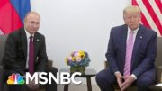 Samantha Power: 'Putin Was Denied' Interfering In The 2020 Election | The Last Word | MSNBC 5