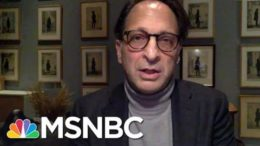 Weissmann: Citizen Trump Should Be Prosecuted For Obstructing Special Counsel Mueller 9