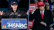 Chris Hayes: Biden Doesn't Have To Win In A Landslide. He Just Has To Win | All In | MSNBC 2