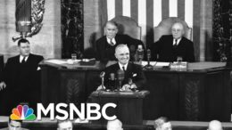 Why Biden Should Look To Truman's Example | Morning Joe | MSNBC 4