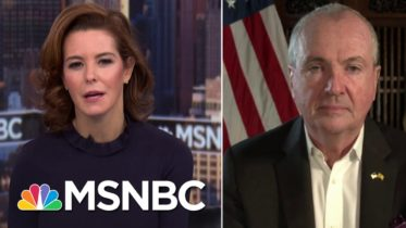 NJ Governor Phil Murphy: Americans 'Have Been Left Without A Lifeline' | Stephanie Ruhle | MSNBC 6