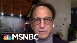Andrew Weissman: In Court You Need Facts & You Need The Law, & Trump Has Neither   Deadline   MSNBC 8