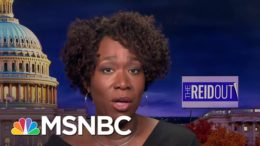Joy Reid: 'The All Out Assault On Our Democracy Is Getting Even Worse' | The ReidOut | MSNBC 9