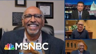 Trump's Dead End Explained By Former RNC Chair In 'Daily Show' Reunion | The Beat With Ari Melber 6