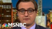 Chris Hayes On How Trump's Silent Enablers Are Complicit In Coup Attempt | All In | MSNBC 5