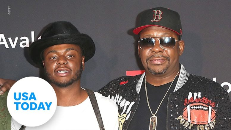 Bobby Brown Jr. found dead in his California home   USA TODAY 1