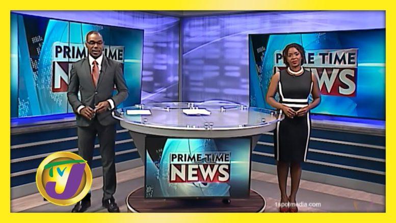 TVJ News: Headlines - November 18 2020 1