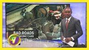 Bad Roads Costing Motorists - November 18 2020 4
