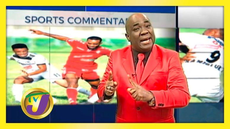 TVJ Sports Commentary - November 18 2020 1
