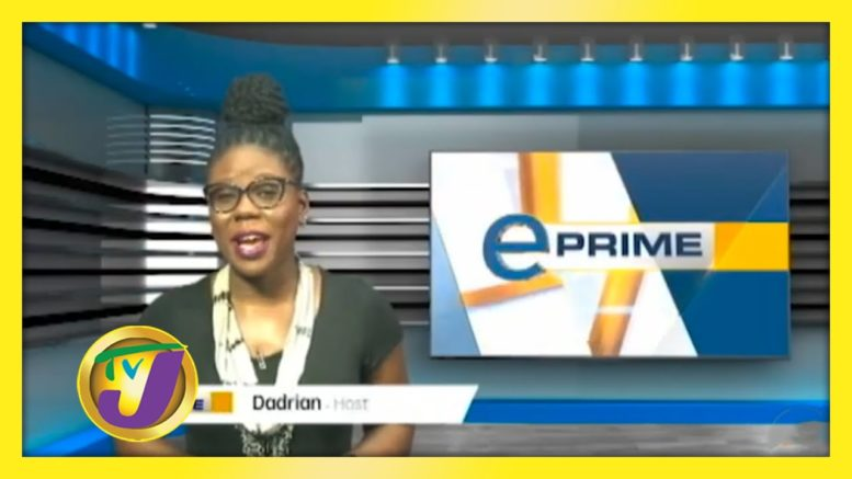 TVJ Entertainment Prime - November 18 2020 1