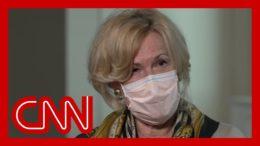 Exclusive: Dr. Birx speaks with CNN's Dr. Sanjay Gupta 3