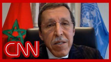 Morocco's UN ambassador: Polisario's referendum is 'dead and buried' 6