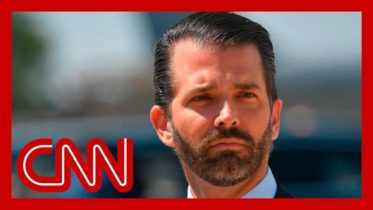 Donald Trump Jr. tests positive for Covid-19 10