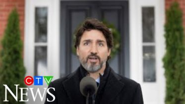 COVID-19: Prime Minister Trudeau issues stark warnings after new modelling released | FULL STATEMENT 6