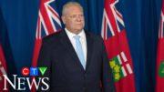 Coronavirus: Doug Ford announces Toronto, Peel Region will enter lockdown as COVID-19 cases surge 3