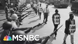 Mara Gay: Everything Won In The 1960s Is On The Ballot Tomorrow | The 11th Hour | MSNBC 4