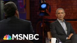 Pres. Obama: My Brother's Keeper Crucial To 'Helping More Of Our Young People Stay On Track' | MSNBC 4