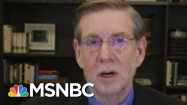 'We Can't Lose A Day Here': Biden Adviser Stresses Transition's Importance | Rachel Maddow | MSNBC 6
