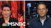 This Election Will Not End Until All The Votes Are Counted: PA A.G. Shapiro | Rachel Maddow | MSNBC 5