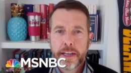 David Plouffe Calls Trump's Legal Fight 'The Biggest Grift In American History' | Deadline | MSNBC 7