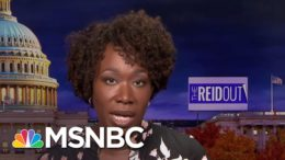 Joy Reid: Republicans 'Want To Hand Biden Mega Crises' And A Country That's Broken | The ReidOut 1
