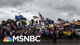 How Do You Govern When Half The Country Is Trapped In A Disinformation Bubble? | All In | MSNBC 5