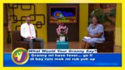 What Would Your Granny Say? TVJ Smile Jamaica - November 19 2020 3