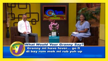 What Would Your Granny Say? TVJ Smile Jamaica - November 19 2020 6