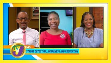 Stroke Detection, Awareness & Prevention: TVJ Smile Jamaica - November 19 2020 6