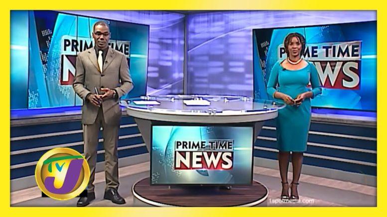 TVJ News: Headlines - November 19 2020 1