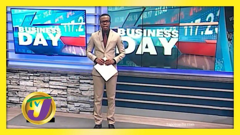 TVJ Business Day - November 19 2020 1