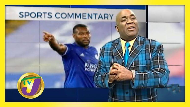 TVJ Sports Commentary - November 19 2020 1