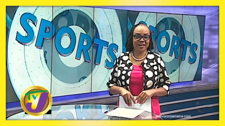 TVJ Sports News: Headlines - November 19 2020 1