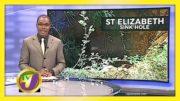 Sink Hole Expanding in St. Elizabeth - November 19 2020 5