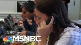 Election Protection Hotline Staffed Up And Engaging 2020's Challenges | Rachel Maddow | MSNBC 3