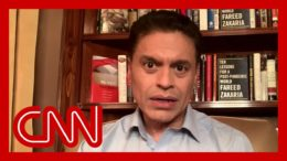 Fareed: Trump spotlighted great weakness of US democracy 3