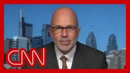 Smerconish: Here's the real danger in Trump's charade 2