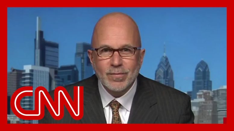 Smerconish: Here's the real danger in Trump's charade 1