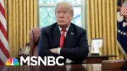 Trump Lost. So Why Are Hill Republicans Sticking By Him? | The 11th Hour | MSNBC 3