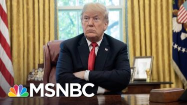 Trump Lost. So Why Are Hill Republicans Sticking By Him?   The 11th Hour   MSNBC 5