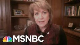 MI Courts A Backstop In Case Of Republicans Failings On Election Certification | Rachel Maddow 1