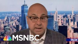 Ali Velshi: 'The United States Is The Richest Country In The World, Yet Millions Are Food Insecure' 7