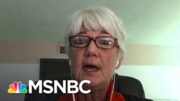 Nurse On The Frontlines Speaks To President-Elect Biden: 'He Was Really Listening' | MSNBC 6