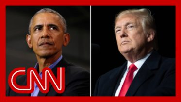 How Obama's presidency impacted Trump's rise to power 6