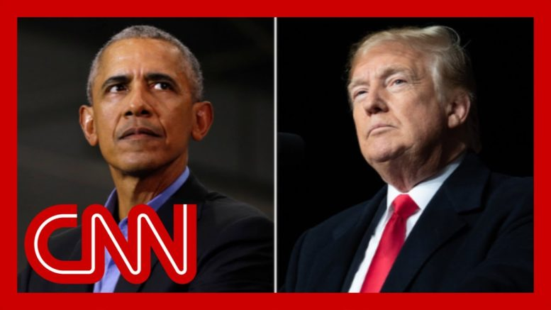 How Obama's presidency impacted Trump's rise to power 1