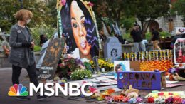 While You Were Voting, You Might've Lost Sight Of These Racial Injustice Cases  | MSNBC 3