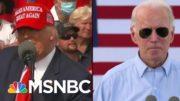 Biden And Trump Make Their Closing Arguments | Morning Joe | MSNBC 4
