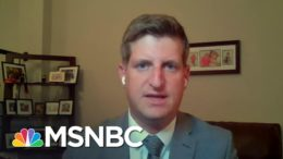 Trump Campaign Requests Second Georgia Recount | Way Too Early | MSNBC 9