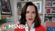 Gov. Whitmer: Vote Counting Could Take A Few Days | Morning Joe | MSNBC 3